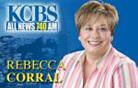 David Kim, MD on KCBS radio