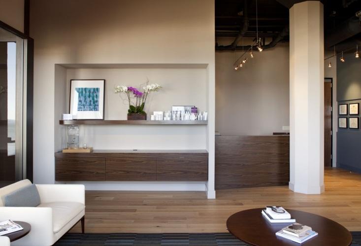 San Francisco rhinoplasty office