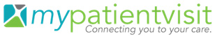 mypatientvisit logo